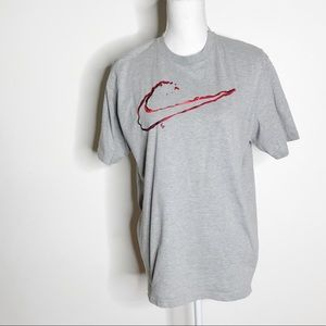 NIKE | Short Sleeves Tee Shirt